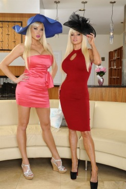 Nikita von James & Summer Brielle Perfect