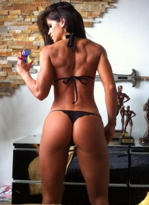 Michelle Lewin Black