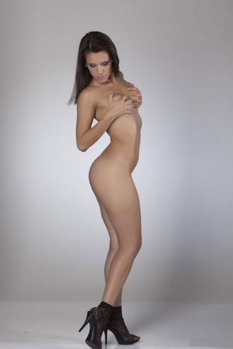 Samia Duarte Desnuda