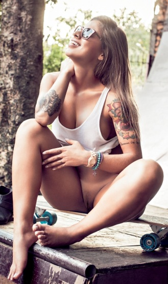 Vanessa Mesquita Sonrisa